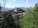 Artegna - Colle di San Martino