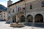Venzone - Il Municipio